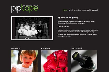 Pip Tape Photography